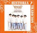 Sueños: Historia Y Tradicion [Bonus Tracks]