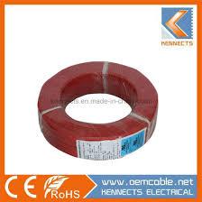 China America Standard Flexible <b>UL1007 22AWG</b> Electronic Wire ...