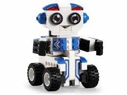 <b>Конструктор CADA TECHNICS Робот</b> Bobby (195 деталей ...