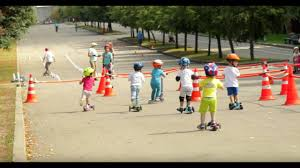 <b>Самокат</b>. Гонки. Дети. Лучшее видео! / Amazing <b>kids</b>. Best kick ...