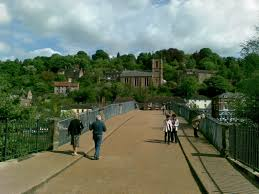Image result for The Ironbridge Gorge