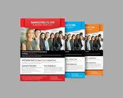 marketing flyer templates  10 marketing flyer templates  psd eps documents colourful