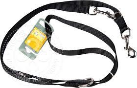 Купить <b>Поводок</b>-перестежка для собак <b>Hunter</b> Smart Ecco нейлон ...