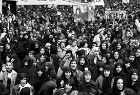 Image result for حضور زن در پيروزي انقلاب اسلامي