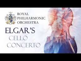 Royal Philharmonic Orchestra | <b>Elgar Cello Concerto</b>