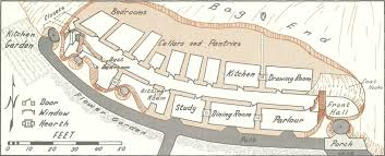 Bag End   The One Wiki to Rule Them All   Fandom powered by WikiaBag End  A floor plan