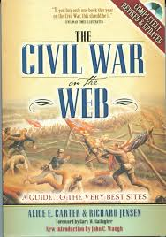 jensen guide to american civil war reconstruction  a web sites