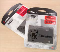 Обзор и тестирование <b>SSD</b>-<b>накопителей Kingston</b> SSDNow A400 ...
