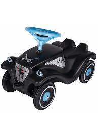 Детская <b>машинка</b>-<b>каталка BIG Bobby</b> Car Classic Sansibar черная ...