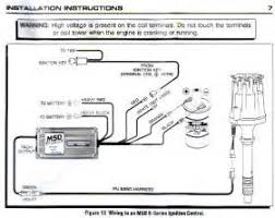 msd 6al hei wiring diagram images hei ignition s performance msd super hei kit pn 8400 msd 6a ignition control pn