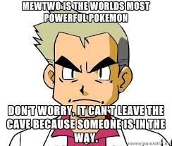professor oak pictures and jokes :: memes / funny pictures & best ... via Relatably.com