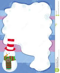 christmas card invitation snowman vector stock photos christmas card invitation snowman vector