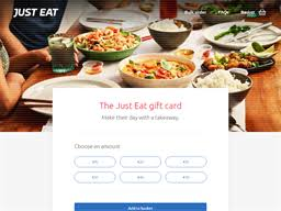 Just Eat | Gift Card Balance Check | Balance Enquiry, Links ...
