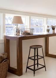 artist loft desk view beach style home office artist office