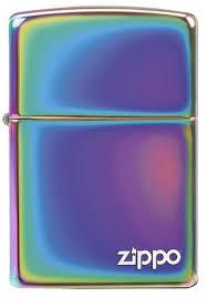 <b>Зажигалка</b> Spectrum ZIPPO 151ZL купить на Zippo.ru