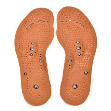 <b>New Arrival 1 Pair</b> Magnetic Therapy Magnet Insoles Sale Men ...