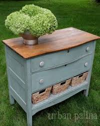misfit dresser makeover chalk paint painted furniture repurposing upcycling chalk paint furniture