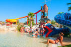 Camping languedoc roussillon piscine