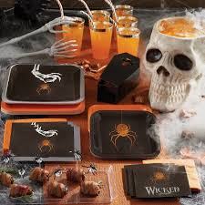 <b>Halloween Spider Party Supplies</b> Collection : Target