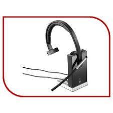 <b>Logitech</b> H820E <b>Wireless Headset</b> Mono - цены