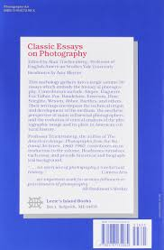 classic essays on photography amazon co uk alan trachtenberg classic essays on photography amazon co uk alan trachtenberg 9780918172082 books