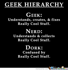 Geek Memes. Best Collection of Funny Geek Pictures via Relatably.com