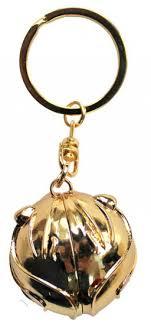 <b>Брелок Harry Potter</b>: Golden snitch 3D - купить по цене 1290 руб в ...