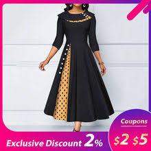 Best value <b>Sisjuly</b> Dress Vintage <b>Polka Dot</b> – Great deals on <b>Sisjuly</b> ...