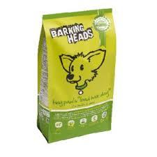 <b>Корм</b> для собак   <b>Barking Heads</b>   Отзывы покупателей