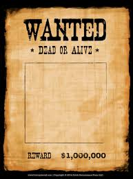 wanted poster template cover letter templates wanted poster template poster template wanted wanted poster templatejpg
