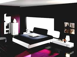 black bedroom ideas design captivating minimalist comes with witching purple carpet even agreeable white side table captivating side table