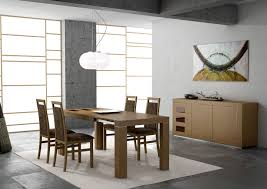 chair dining tables room contemporary: rustic modern dining room chairs perfect with photo of rustic modern ideas new at gallery