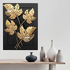Small Picture Buy Collectible India Home Decor Iron Handmade Leaf Design Natural