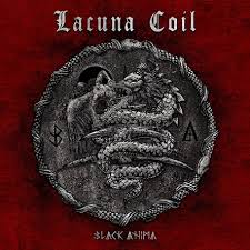 <b>Lacuna Coil</b> - <b>Black</b> Anima - Encyclopaedia Metallum: The Metal ...