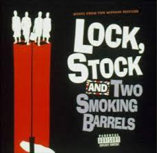 """КИНОМАН"" - <b>Lock</b>, <b>Stock</b> And Two Smoking Barrels Soundtrack"