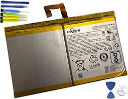 Dentsing L16D2P31 (<b>3.85V 27Wh</b>/<b>7000mAh</b>) Laptop <b>Battery</b> ...