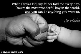fathers-day-quotes-from-son | Easyday