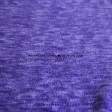 Cation <b>Printing</b> Effect Micro Fleece, Jacket Fabric (Purple+<b>off</b>-<b>white</b>)