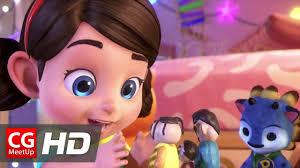 "CGI <b>Animated</b> Short Film HD ""The <b>Gift</b> "" by MARZA Movie Pipeline ..."