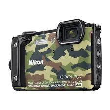 <b>Фотоаппарат Nikon Coolpix W300</b> Camouflage