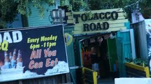 Cierra Tobaco Road, el más antiguo bar de Miami