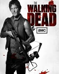 The Walking Dead Temporada 4 Audio Español