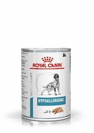 <b>Hypoallergenic</b> Canine Влажный корм - <b>Royal Canin</b>