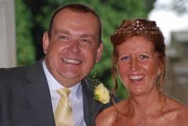 David Jelley and Amanda Jones who were married at St George's Church, ... - 05_amanda