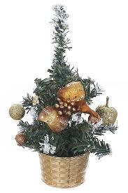 Ель <b>новогодняя</b>, 20 см <b>Monte Christmas</b> арт N6140400 ...