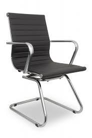 Кресло посетителя бизнес-класса <b>College H</b>-916L-3/<b>Black</b> купить ...