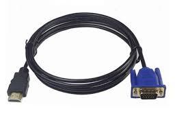 <b>Аксессуар KS is HDMI M</b> to VGA M Light 1 8m KS 440 - ElfaBrest
