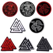 Buy embroidery viking and get free shipping on AliExpress - 11.11 ...