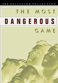 the most dangerous game        the criterion collectionthe most dangerous game  criterion dvd