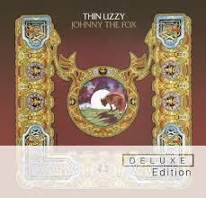 <b>Thin Lizzy</b>: <b>Johnny</b> The Fox (Deluxe Edition) - Music on Google Play